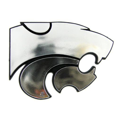 Team ProMark Kansas State University Chrome Team Emblem