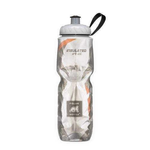 Polar 24 oz. Insulated Water Bottle - view number 3