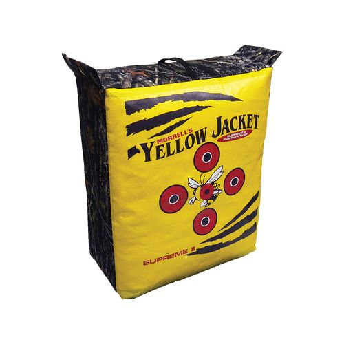 Morrell Yellow Jacket Supreme Field-Point Target Replacement