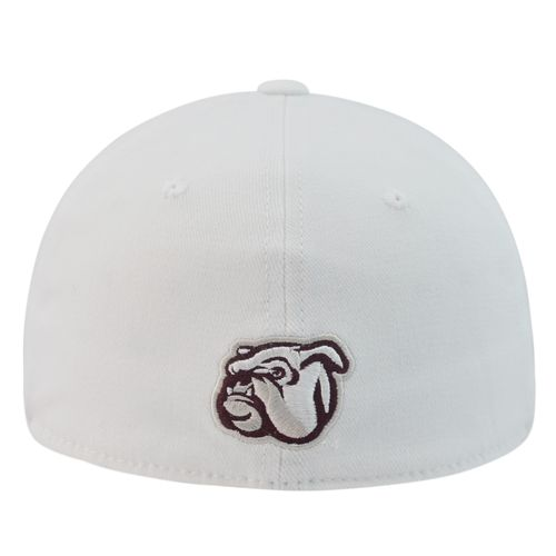 Top of the World Adults' Mississippi State University Premium Collection Memory Fit Cap - view number 2