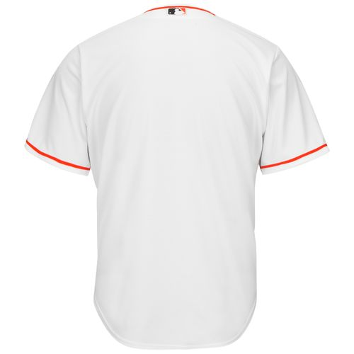 Majestic Men's Miami Marlins Cool Base® Replica Jersey - view number 2