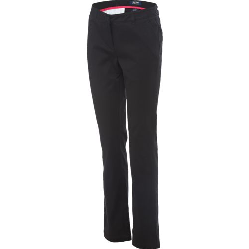 Austin Trading Co. Juniors' Uniform Straight Pant - view number 1