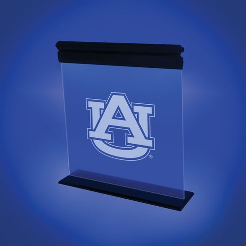 AES Optics Auburn University Acrylic LED Light
