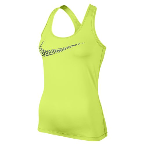 Nike Women's Pro Graphic Tank Top