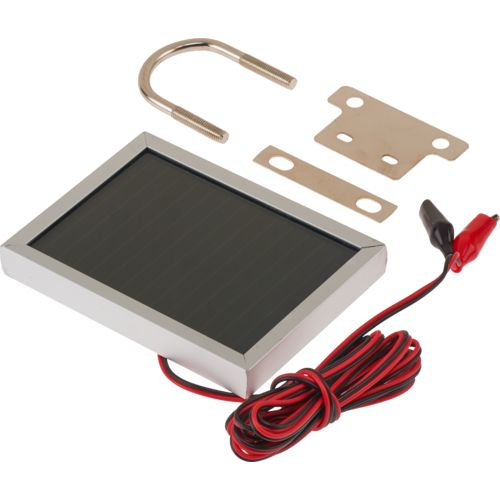 American Hunter Economy 12V Solar Charger - view number 1