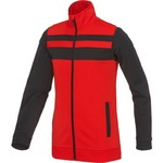 BCG™ Boys' Double Piped Tricot Full Zip Jacket