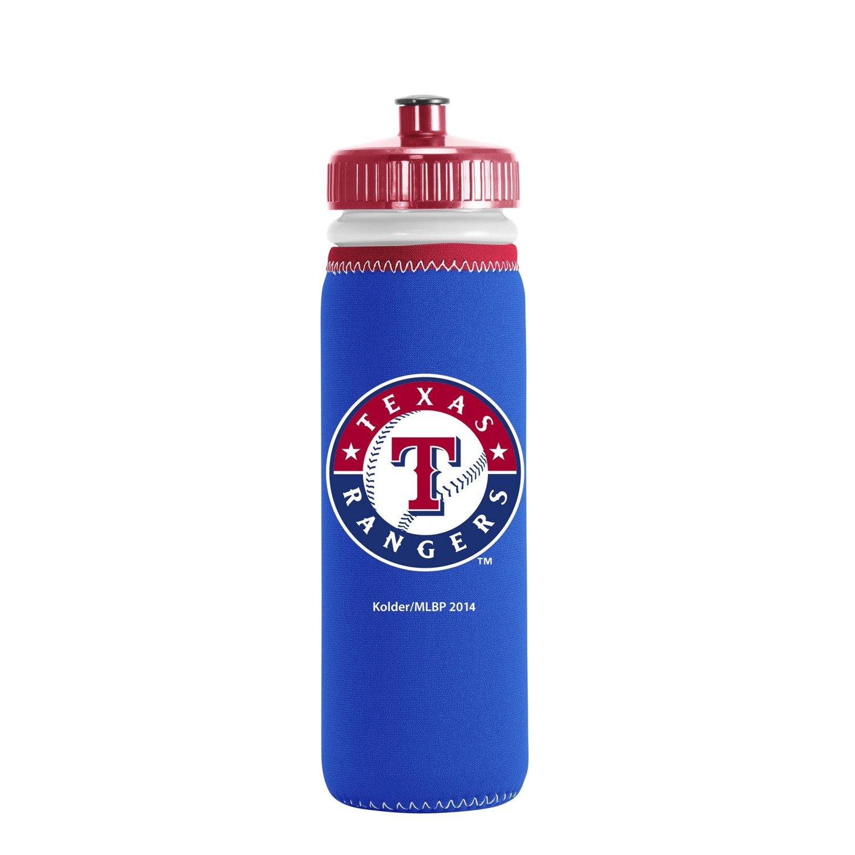 Kolder Texas Rangers Van Metro 22 oz. Squeezable