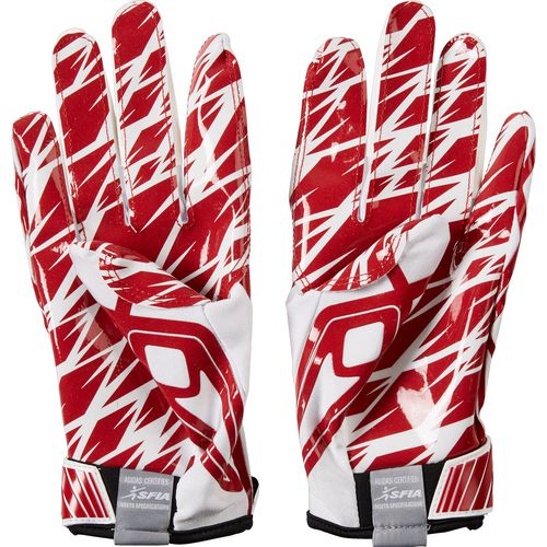 Display product reviews for adidas Men's Filthy Quick Football Receiver Gloves