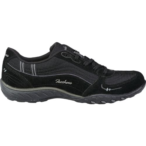 Display product reviews for SKECHERS Women's Breathe Easy Just Relax Comfort Shoes