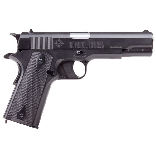 Crosman GI Model 1911BB .177 Caliber Air Pistol - view number 3