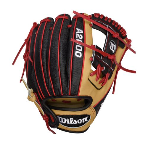 Wilson A2000 DP15 Superskin BBG 11.5