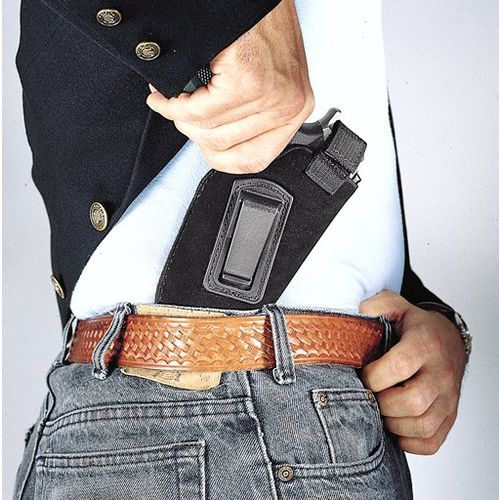 Uncle Mike's Inside-the-Pant Holster - view number 4