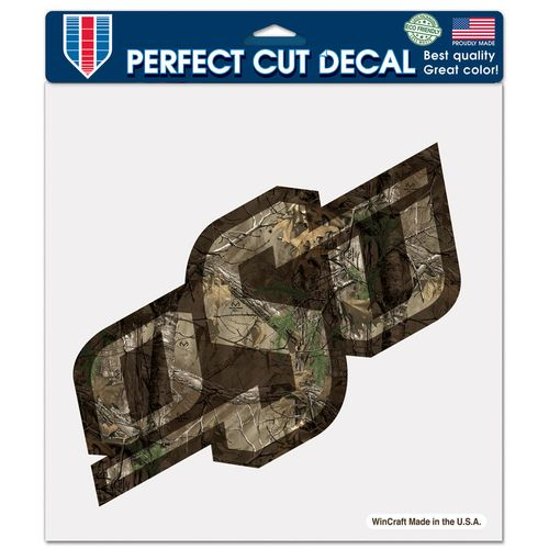 WinCraft Oklahoma State University Perfect Cut Camo Decal