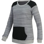 BCG™ Women's Lifestyle Quilted Pullover Hoodie