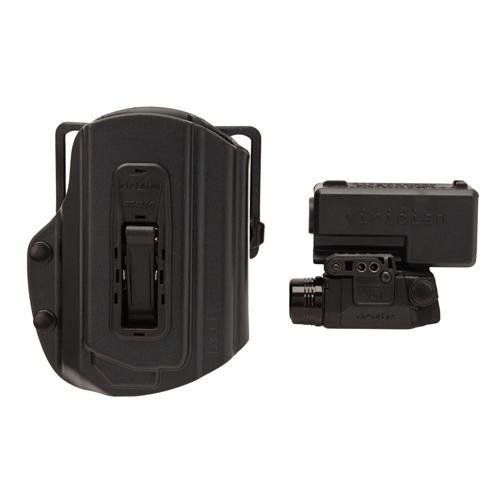 Viridian X Series® X5L-R Red Laser Sight with TacLoc Holster