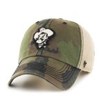 '47 Adults' Oklahoma State University Burnett Cleanup Cap
