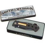 Smith & Wesson Bullet Knife with Collector Tin