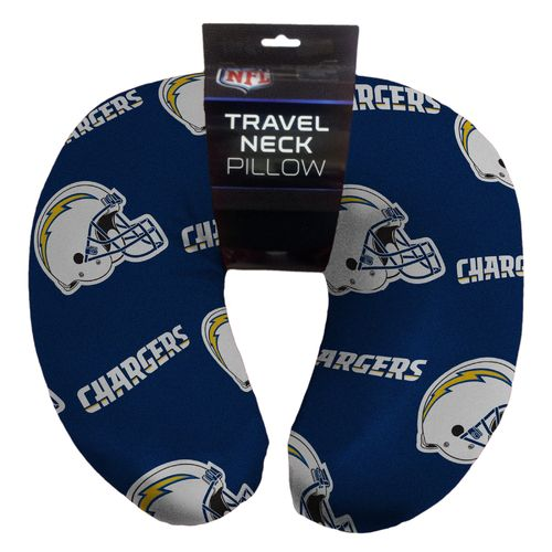 The Northwest Company San Diego Chargers Neck Pillow