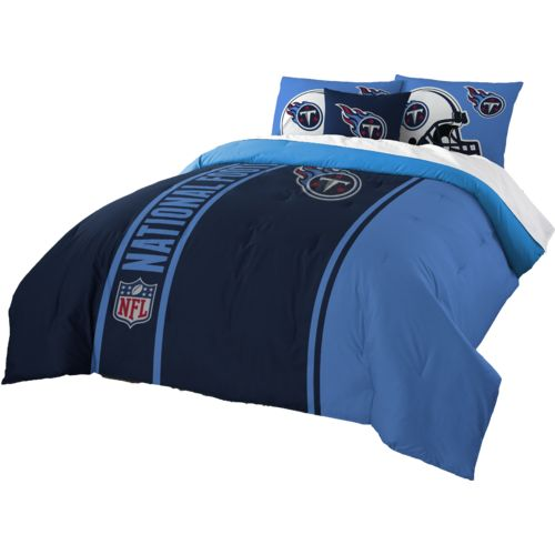 The Northwest Company Tennessee Titans Full-Size Comforter and Sham Set - view number 1