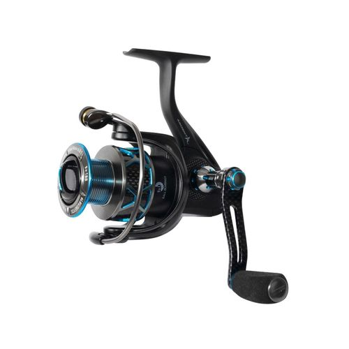 Ardent Bolt Spinning Reel Convertible