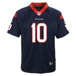 Nike™ Boys' Houston Texans DeAndre Hopkins #10 Game Day Replica Jersey - view number 2