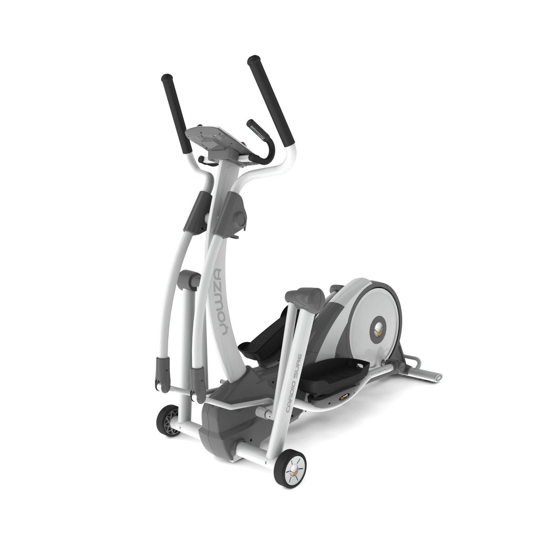Yowza Fitness Jupiter Pilot CardioSure™ Elliptical - view number 2