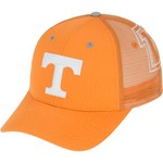 Zephyr Adults' University of Tennessee Screenplay Trucker Mesh Hat