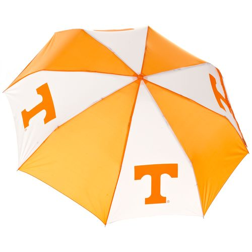 "Storm Duds University of Tennessee 42"" Super Pocket Mini Folding Umbrella"