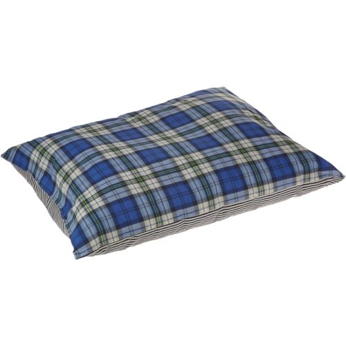 Carpenter Pillow-Top Dog Bed