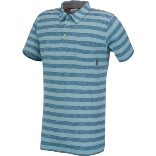 Columbia Sportswear Men's Lookout Point Polo Shirt