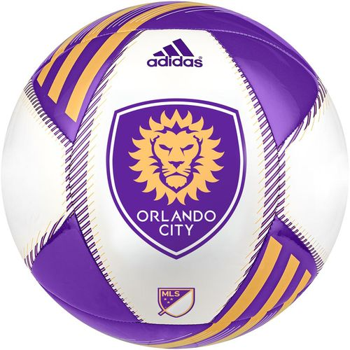 adidas™ Orlando City SC Soccer Ball