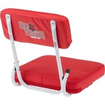 Logo™ Arkansas State University Hard Back Stadium Seat - view number 2