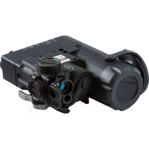 Steiner eOptics DBAL-D² Dual-Beam Laser with IR LED