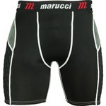 Marucci Boys' Padded Slider Baseball Short