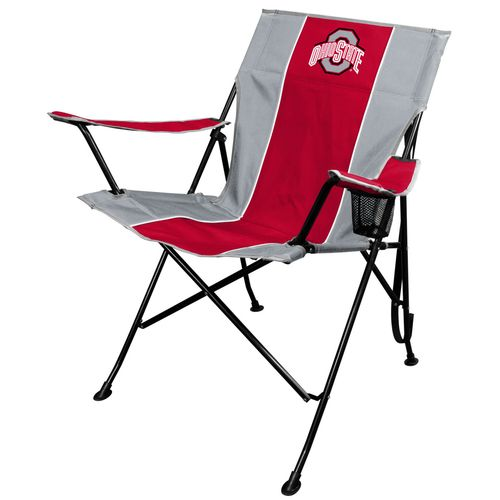 TLG8 Ohio State University Portable Chair