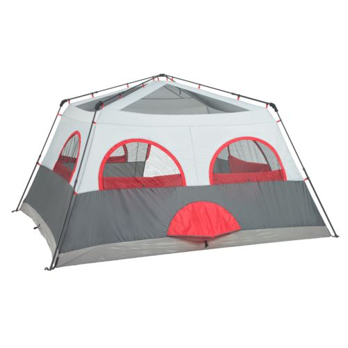 Magellan Outdoors SwiftRise Instant 8 Person Cabin Tent - view number 7