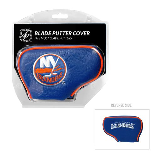 Team Golf New York Islanders Blade Putter Cover - view number 1