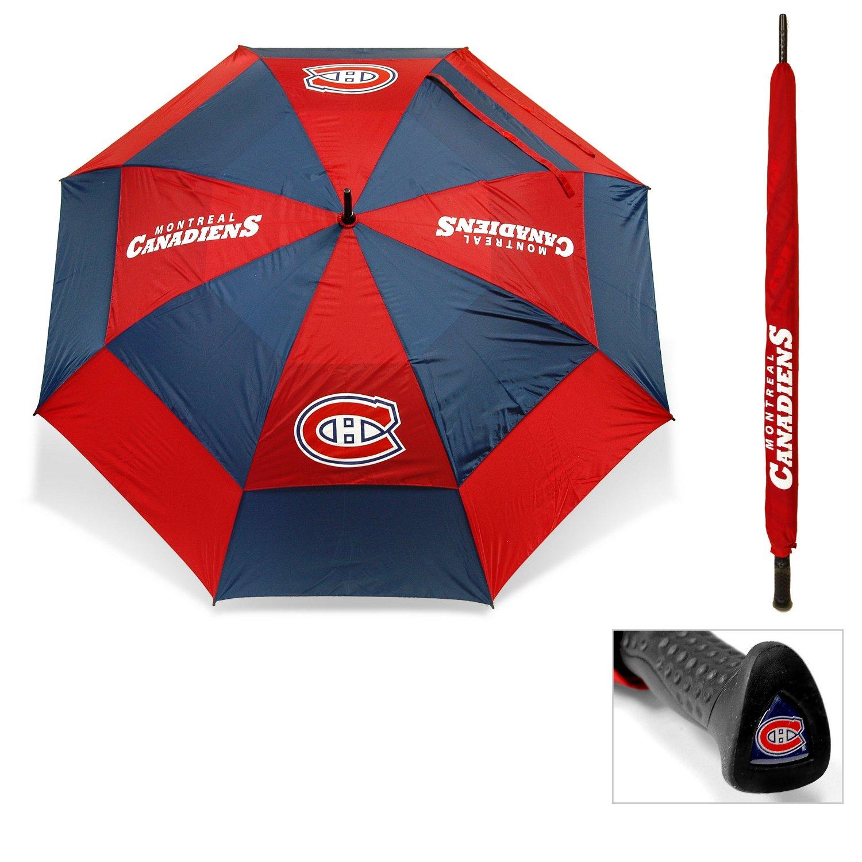 Team Golf Adults' Montreal Canadiens Umbrella