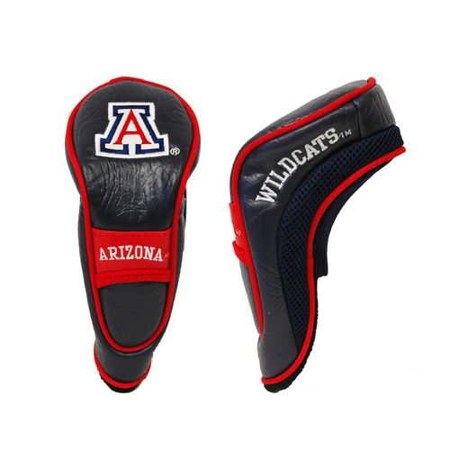Team Golf University of Arizona Hybrid Head Cover - view number 1