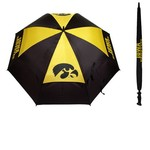 Team Golf Adults' University of Iowa Umbrella