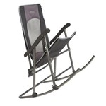 Magellan Outdoors Oversize Folding Rocker - view number 3