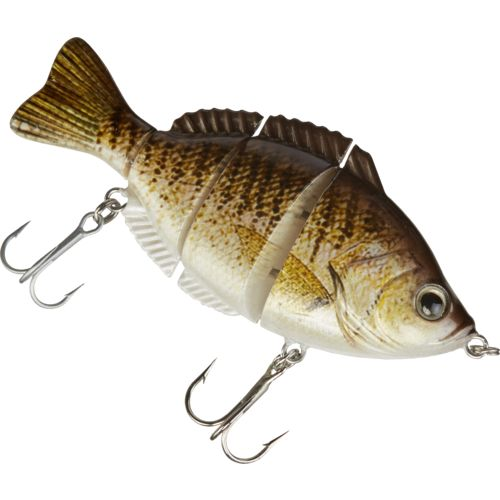 "H2O XPRESS™ 3.5"" Saltwater Sunfish Swim Bait"