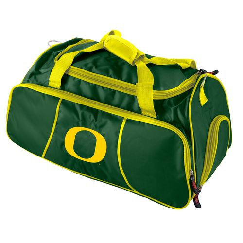 Logo™ University of Oregon Athletic Duffel Bag