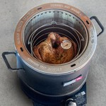 Char-Broil® The Big Easy™ Oil-less Propane Turkey Fryer - view number 14