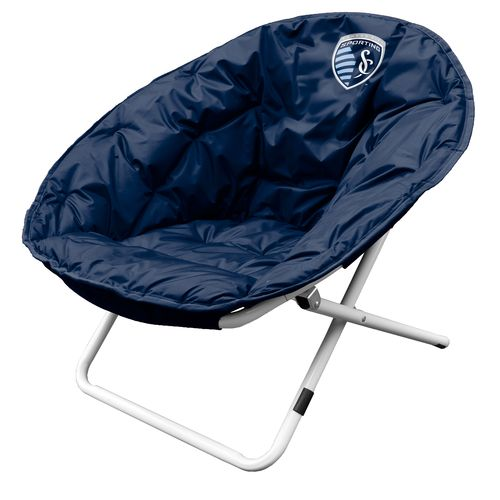Logo™ Sporting Kansas City Sphere Chair