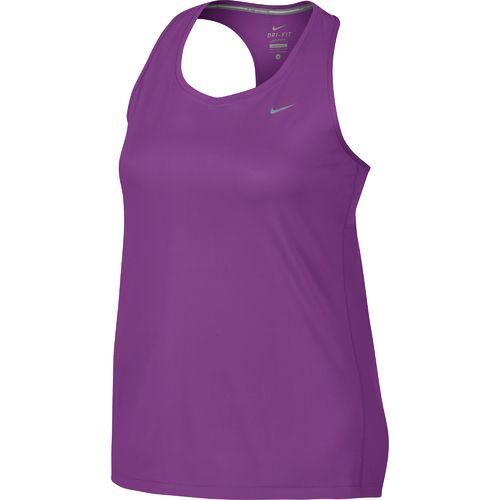 Nike Women's EXT Miler Running Plus Size Tank Top