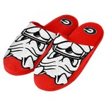 Forever Collectibles™ Kids' University of Georgia 2015 Mascot Slide Slippers