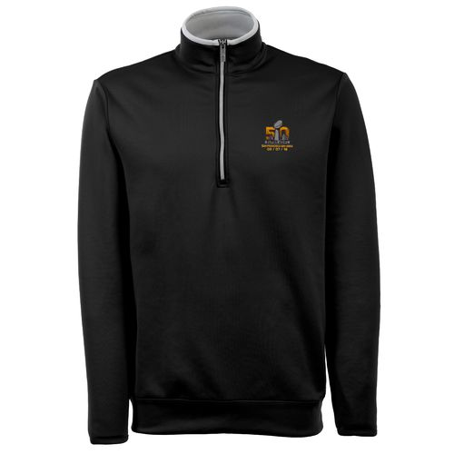 Antigua Men's NFL Super Bowl 50 Leader Pullover