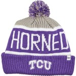 '47 Adults' Texas Christian University Calgary Cuff Knit Hat