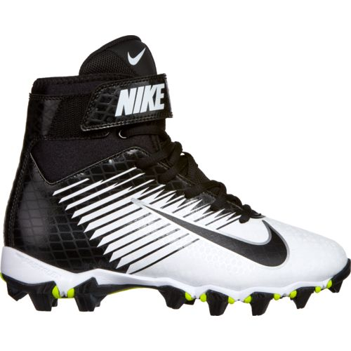 Nike Boys' Lunarbeast Shark Football Cleats